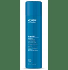 Essential Tonico Rigenerante - Korff - 200ml - Tonico rigenerante adatto a tutti i tipi di pelle