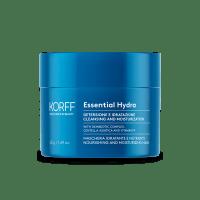 Korff Essential Maschera Idratante e Nutriente 50ml