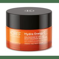 Korff Hydra Energy C Crema Viso 50ml