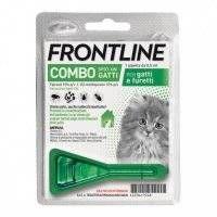 FRONTLINE COMBO SPOTON GATT 1PIP