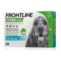 Frontline Combo Sp Cm 3pip1,34