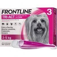 FRONTLINE TRI-ACT 3PIP 0,5ML
