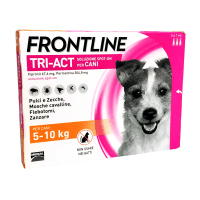 FRONTLINE TRI-ACT 3PIP 1ML