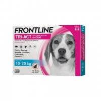 FRONTLINE TRI-ACT 3PIP 2ML