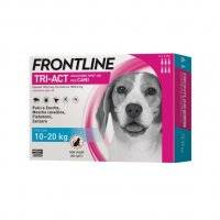 FRONTLINE TRI-ACT 6PIP 2ML