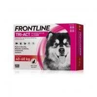 FRONTLINE TRI-ACT 6PIP 6ML