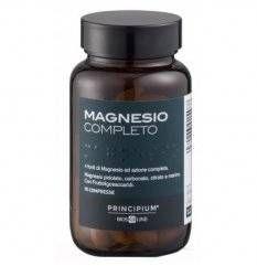 Principium Magnesio Completo 90 compresse - integratore alimentare
