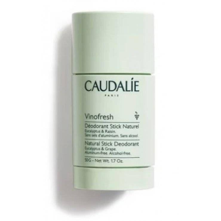 Deodorante Stick Naturale Vinofresh