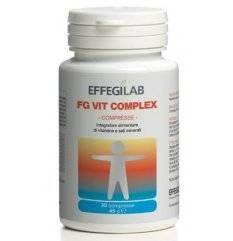 FG VIT COMPLEX 30CPR