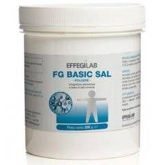 FG BASIC SAL POLVERE 200G