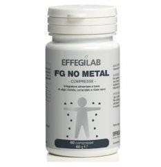 FG NO METAL 60CPR