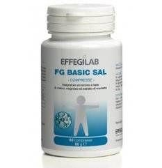 FG BASIC SAL COMPRESSE 60CPR