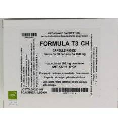 FORMULA T3 CH 30CH 60CPS