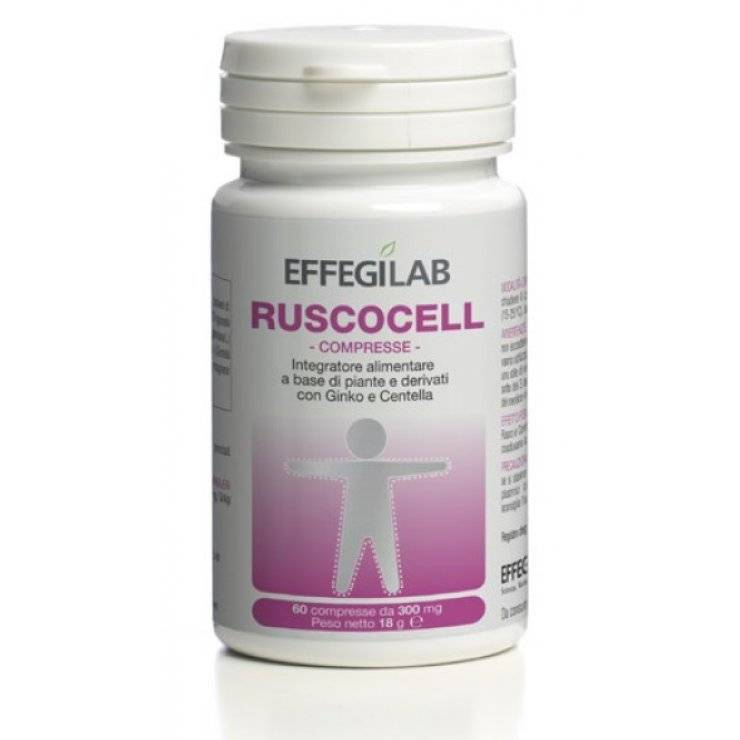 RUSCOCELL 60CPR