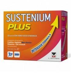 Sustenium Plus Integratore Energizzante 22 Bustine