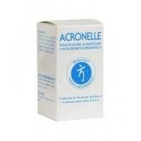 Acronelle - Bromatech - 30 capsule - integratore di fermenti lattici