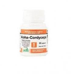 Aloha Cordyceps 30cps