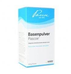 Basenpulver polvere 260 g Pascoe