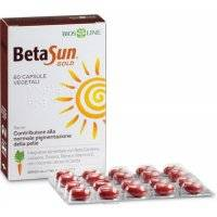 Bios Line Beta Sun Gold 60 Capsule 34g