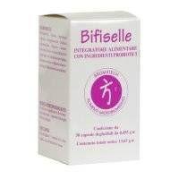 Bifiselle - Bromatech - 30 Capsule - integratore di fermenti lattici
