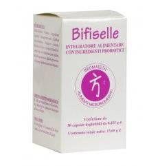 Bifiselle 30 capsule