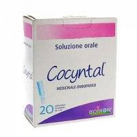 COCYNTAL SOL ORALE MONO20F 1ML