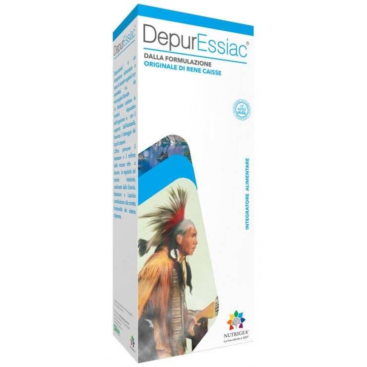 DEPURESSIAC 200ML