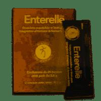 Enterelle Plus - Bromatech - 24 bustine stick pack - integratore di fermenti lattici