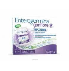 Enterogermina Gonfiore 10 Bustine