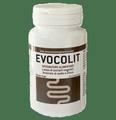 EVOCOLIT 30CPR
