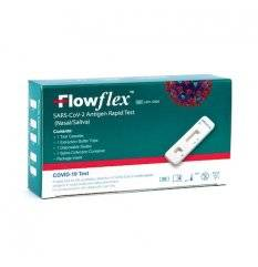 Flowflex Sars cov 2 Nasale/Salivare  - Test Rapido Antigenico Autodiagnosi Covid 19