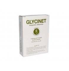 Glycinet - Bromatech - 24 capsule - Integratore di fermenti lattici