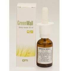 OTI - Green Wall Spray Nasale 15ml