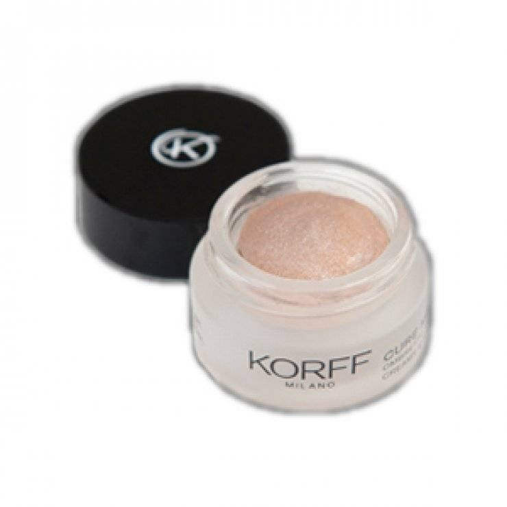 Korff Cure make up Ombretto 02 Pure