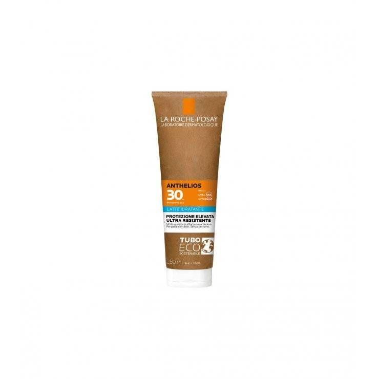 La Roche Posay Anthelios Latte Solare 30+ paper pack 250ml