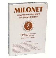 MILONET 12CPS