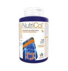 Nutricol 120 capsule vegetali
