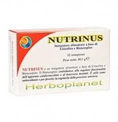 NUTRINUS 12CPR