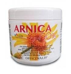 Arnica Gel officinalis 90% 500ml