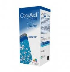 OXYAID ZINCO SPRAY 50ML