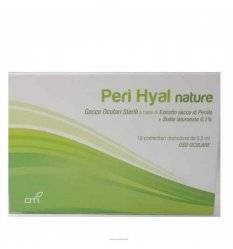 PERI HYAL NATURE 10FL 0,5ML