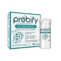Probify Daily Balance Integratore probiotici 15 capsule