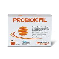 PROBIOKAL 20CPS