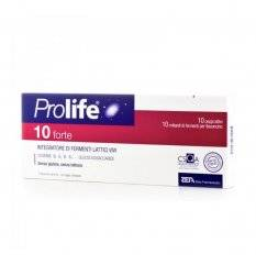 PROLIFE 10 MILIARDI 12FL 8ML