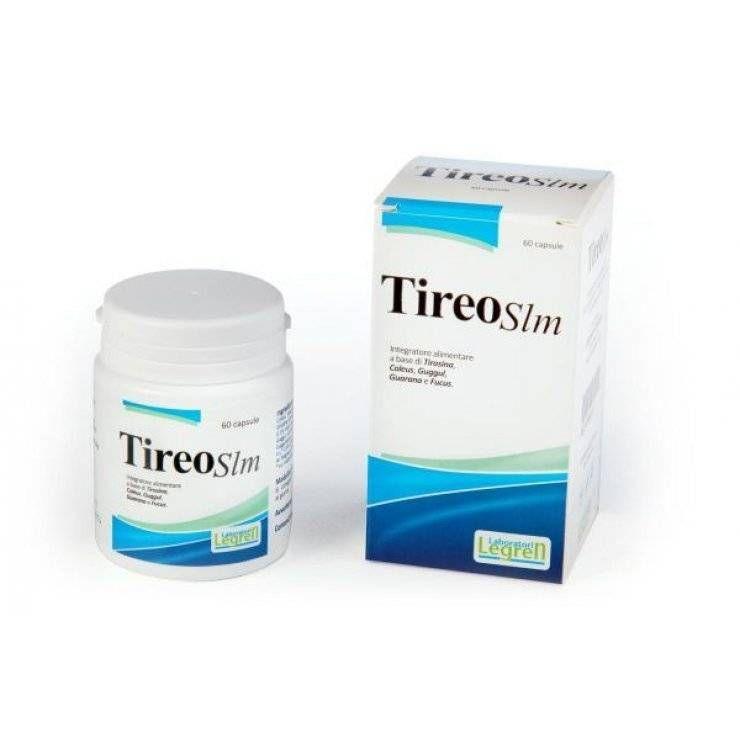 Tireo-slm 60cps