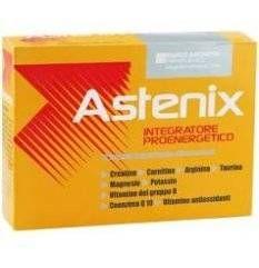 ASTENIX 12BUST