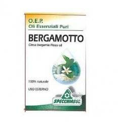 BERGAMOTTO OE PURO 10ML