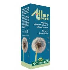 Allergocce 50ml