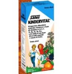 KINDERVITAL 250ML