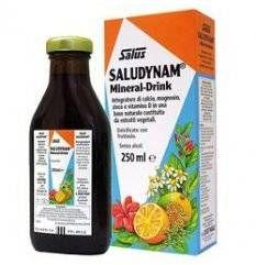 SALUDYNAM 250ML
